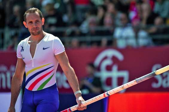Des Bleus assez pâles aux championnats de France à Saint-Etienne