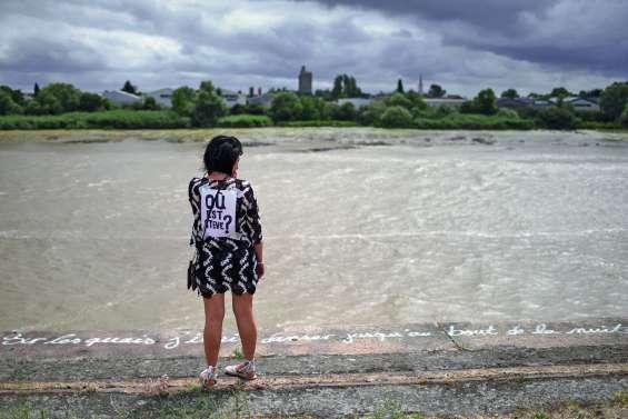 Le corps dans la Loire est probablement celui de Steve