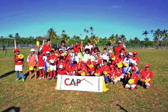Une nouvelle compétition de football pour les moins de dix ans