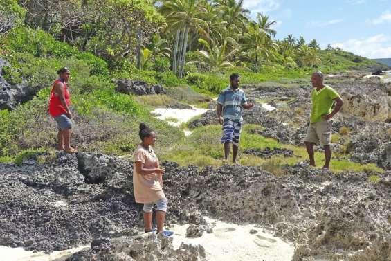 Un chantier école de sept semaines valorise les projets d'écotourisme