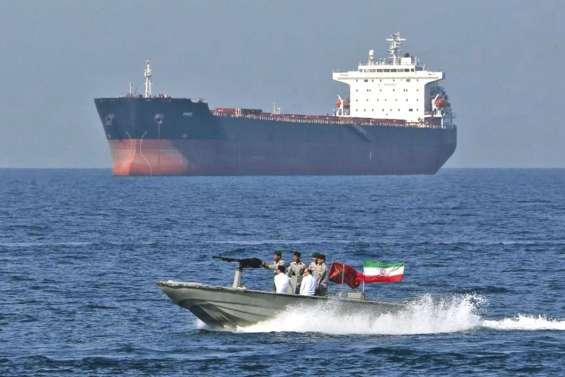 Les armateurs payent la montée  des risques dans le golfe Persique