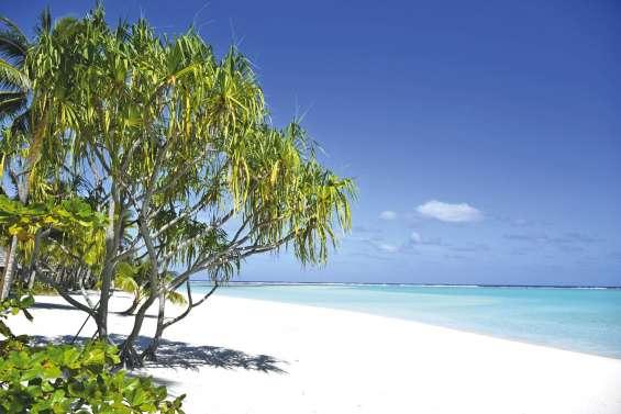 Nukutepipi, l'atoll polynésien devenu paradis pour milliardaires