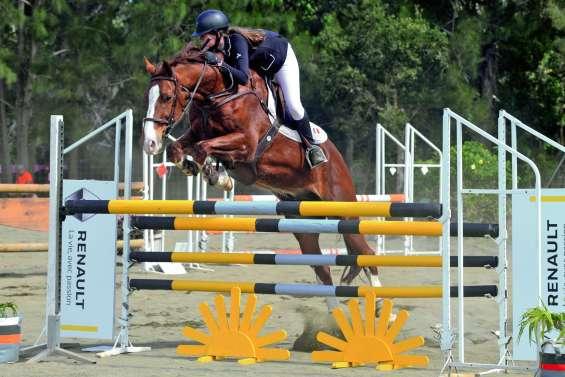 Capy s'offre le Grand Prix du Mont-Dore