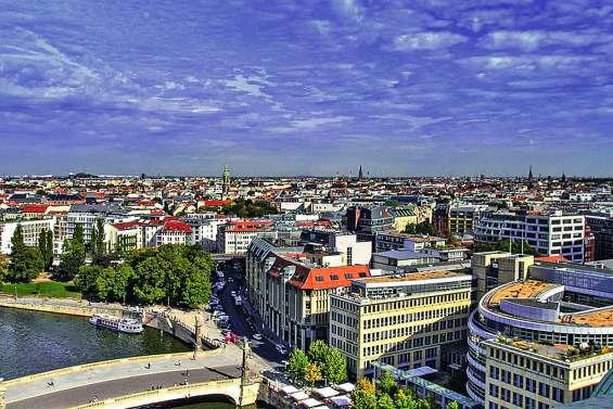 Contre la hausse des prix,Berlin gèle les loyers en 2020