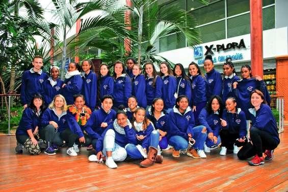 Une classe du lycée du Grand Nouméa s'envole pour le Chili