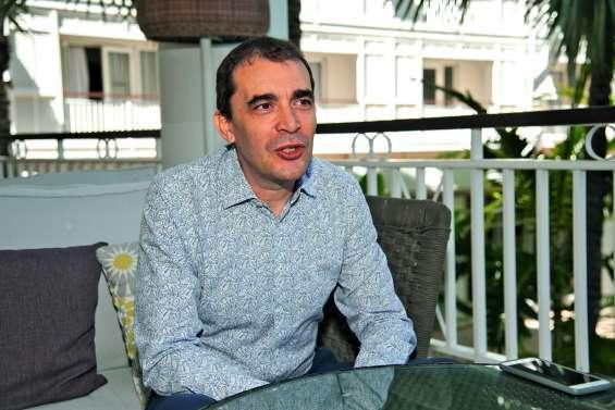 « L'hôtellerie aussi a besoin du retour de la croissance, rapidement »