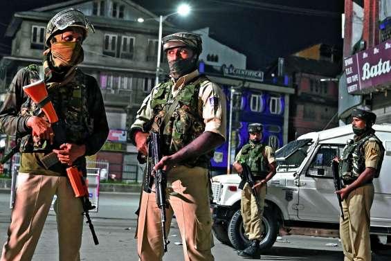Le Cachemire indien privé de son autonomie