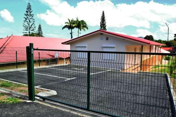 Le nouveau local de la Defe ouvrira ses portes le 13 août