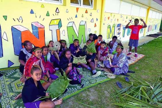 Une dizaine d'activités pour une éducation au développement durable
