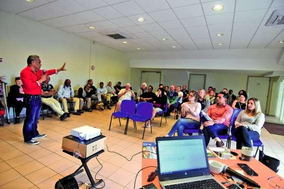 Les entrepreneurs alertent la mairie sur les problèmes d'insécurité