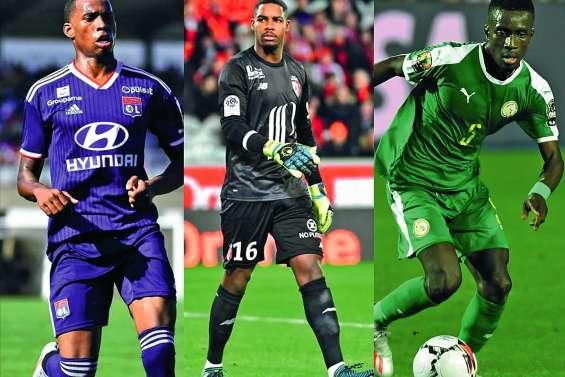 Les joueurs à suivre cette saison sur les pelouses de Ligue 1