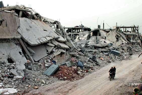 Elle part en Syrie avec ses enfants : huit ans de prison