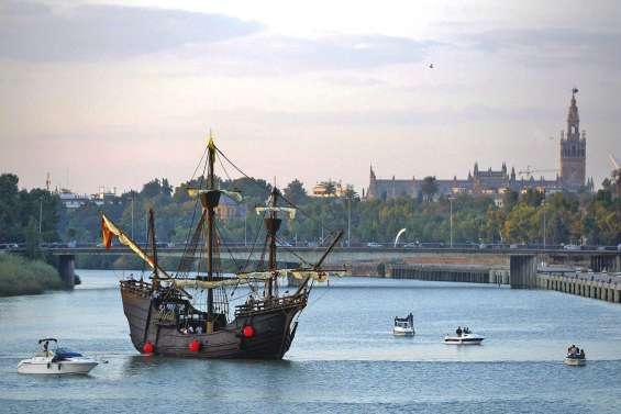 500 ans après, Magellan reste un modèle pour les explorateurs du XXIe siècle