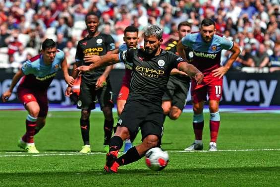 Manchester City répond en champion à un très bon Liverpool