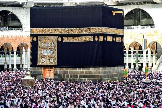 Tuerie de Christchurch : les proches des victimes à La Mecque