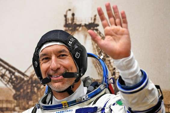 Un astronaute se fait DJ de l'espace, une première