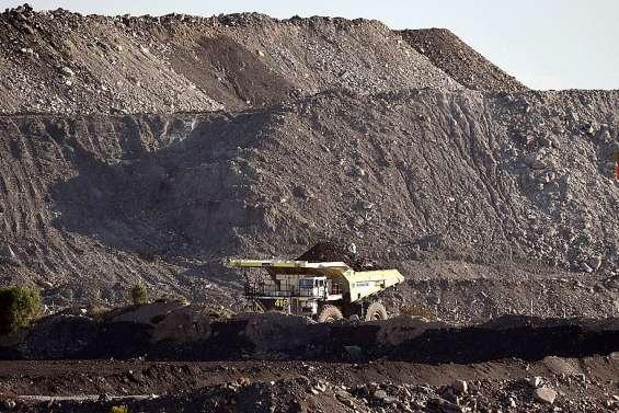 Le charbon australien est une « menace existentielle »