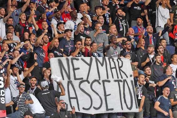 Entre Neymar et Paris, le divorce semble inéluctable