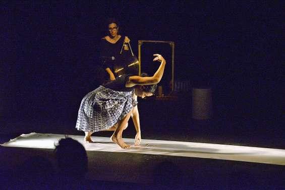 De la danse  aux marionnettes