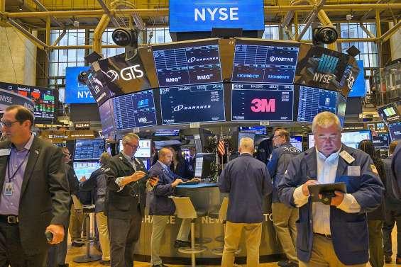 Wall Street : les investisseurs craignent une récession