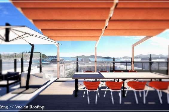 Les rooftops ont-ils leur place sur les toits de la ville ?