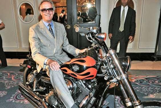 Décès de Peter Fonda, star du film Easy Rider et icône d'une génération