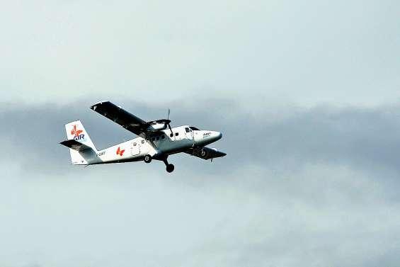 Air Loyauté veut élargir ses ailes et se lancer dans le low cost régional