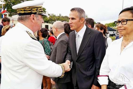 Guy-Olivier Cuénot nommé à la tête d'Énercal