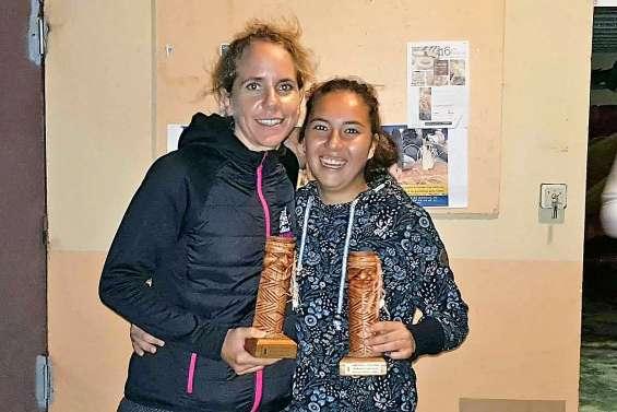 Deux Cagoues aux 11es championnats de France