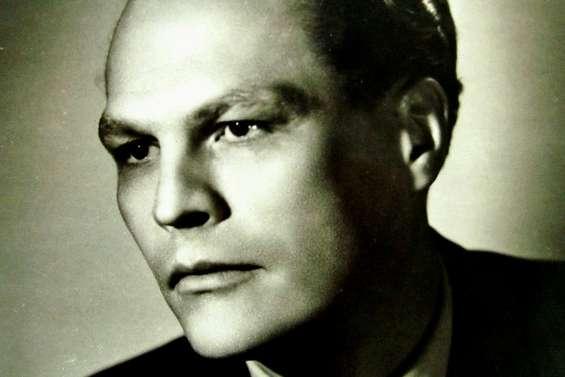 Jean Mariotti et son œuvre mis à l'honneur