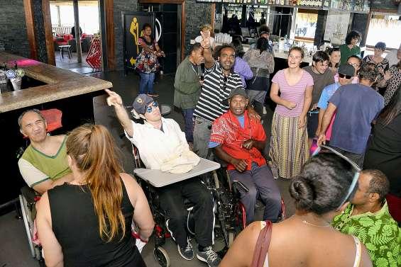 Un après-midi dansant au profit des personnes en situation de handicap