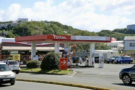 Cinq mois de fermeture annoncés pour la station Total