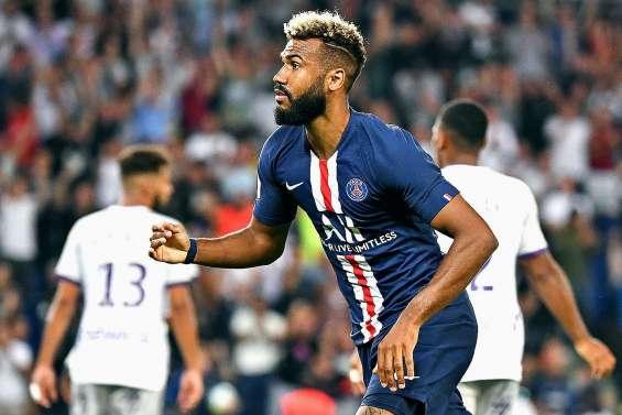 Paris marque 4 fois  et perd 3 joueurs