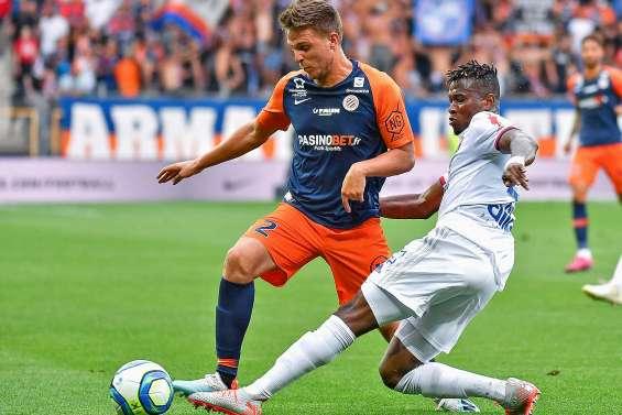 Lyon laisse la tête  de la Ligue 1 à Rennes