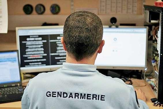 Les gendarmes neutralisent un « botnet » de centaines de milliers d'ordinateurs