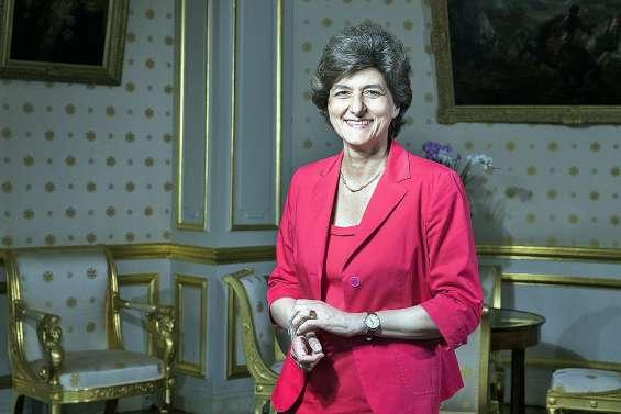 Sylvie Goulard, une « Européenne convaincue »