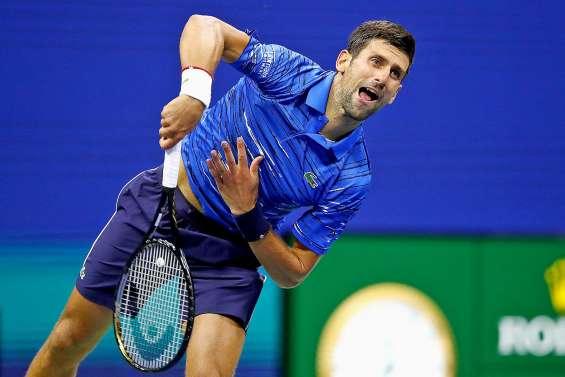 Djokovic et Federer au 3e tour
