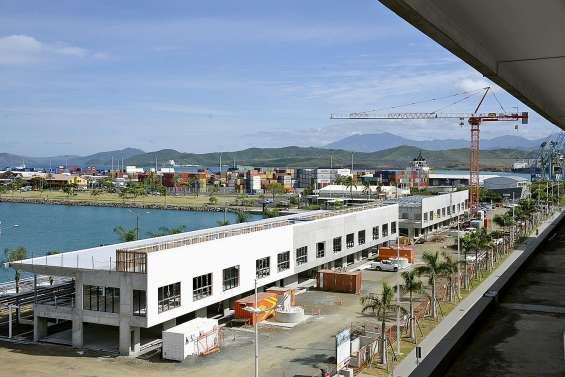 Une nouvelle étape pour l'avenir du Quai Ferry
