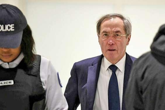 Un procès pour Guéant et pour d'ex-proches de Sarkozy
