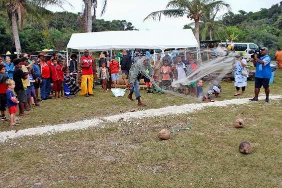 Un grand week-end culturel à Easo