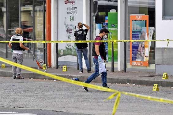 Attaque inexpliquée au couteau à Villeurbanne : le suspect arrêté