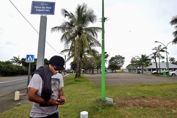 Sept nouveaux points Wi-Fi pour se connecter gratuitement en ville