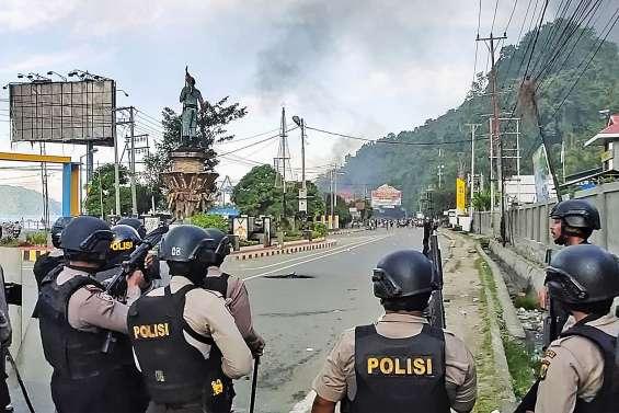 Les appels à l'indépendance relancés en Papouasie