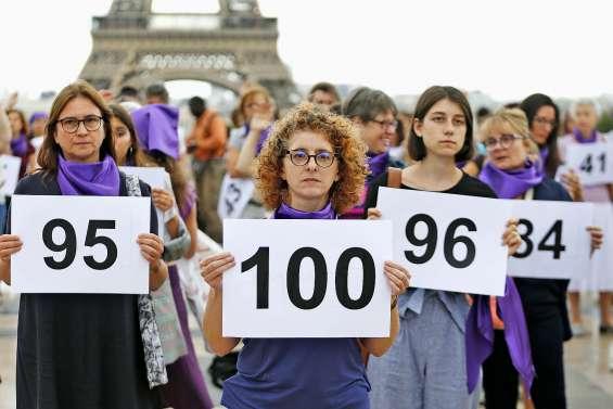 Lancement ce mardi du « Grenelle » contre les violences conjugales