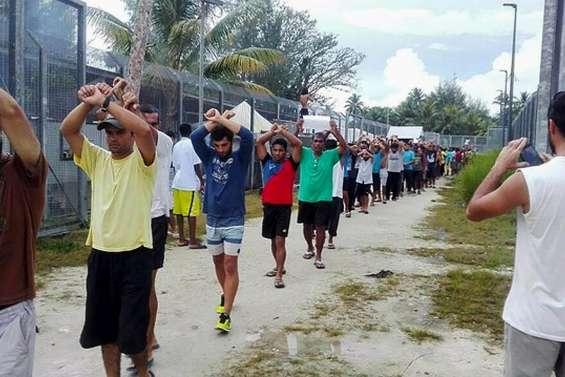 Manus : Port Moresby résilie le contrat du gérant australien