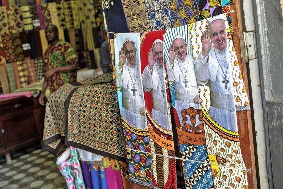 Le pape au Mozambiqueet à Madagascar