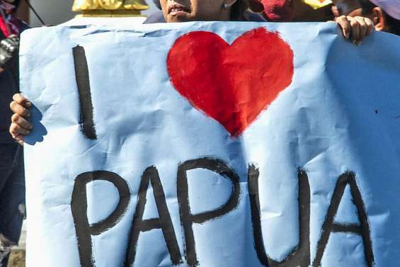 Manifestations interdites en Papouasie