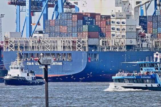 Transport maritime : des carburants moins polluants mais plus chers