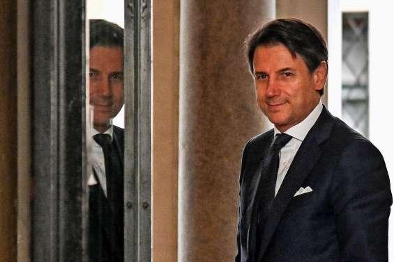 Une coalition et un gouvernement à Rome