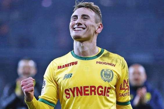 Marseille recrute  le capitaine de Nantes
